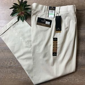 SAVANE Select Edition Alabaster Dress Pants.